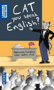 Cat you speak english ? - Ou Japprends langlais avec mon chat.pdf