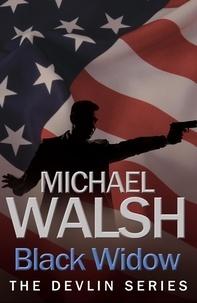Michael Walsh - Black Widow.