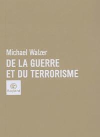 Histoiresdenlire.be De la guerre et du terrorisme Image