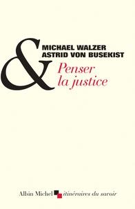 Télécharger le livre en anglais pdf Penser la justice  - Entretiens (Litterature Francaise) par Michael Walzer
