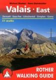 Michael Weber et Hans Steinbichler - Valais East - Zermatt, Saas-Fee, Lötschental, Simplon, Goms.
