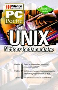 UNIX. Notions fondamentales, 2ème édition.pdf