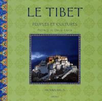 Ucareoutplacement.be Le Tibet. Peuples et cultures Image
