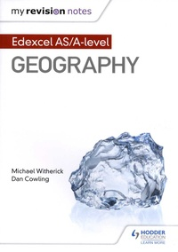 Galabria.be Edexcel AS/A-level Geography Image