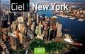 Michael Yamashita - Ciel ! New York.