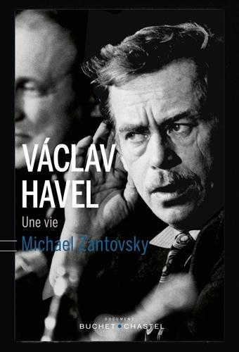 Vaclav Havel, une vie