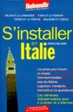 Michaela Bellisario - S'installer en Italie.