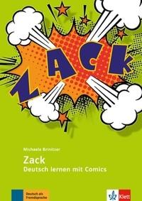 Zack - Deutsch lernen mit comics.pdf