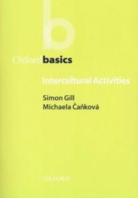 Michaela Cankova et Simon Gill - .