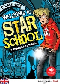 Michaela Morgan - Welcome to star school - Ebook.