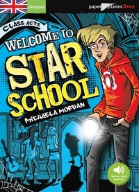Ebook téléchargement gratuit pour mobile txt Welcome to Star School