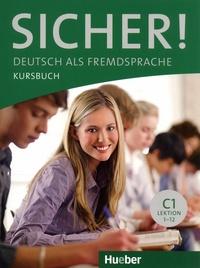 Era-circus.be Sicher! C1 Kursbuch - Deutsch als Fremdsprache Image