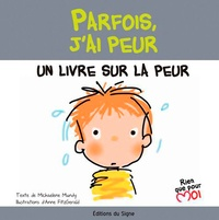 Parfois, jai peur - Un livre sur la peur.pdf