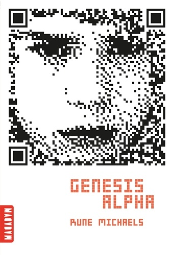 Michaels Rune - Genesis alpha.