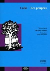 Lalki / Les poupées - Edition bilingue français-polonais.pdf