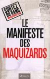 Michalon - Le manifeste des Maquizards.
