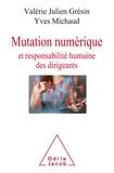 Michaud - Mutation numérique et responsabilité humaine des dirigeants.