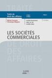Michel A. Germain et Véronique Magnier - Traité de droit des affaires - Tome 2, Les sociétés commerciales.