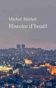 Michel Abitbol - Histoire d'Israël.