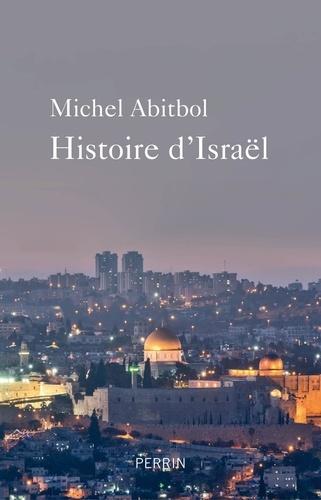 Histoire d'Israël
