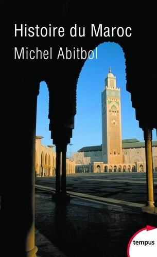 Histoire du Maroc - Michel Abitbol - Format ePub - 9782262038168 - 11,99 €