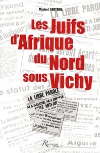 Goodtastepolice.fr Les Juifs d'Afrique du Nord sous Vichy Image