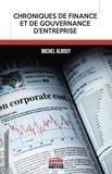 Michel Albouy - Chroniques de finance et de gouvernance d'entreprise.