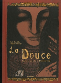 Michel Allouche et Loïc Dauvillier - La Douce.