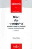 Michel Alter - .