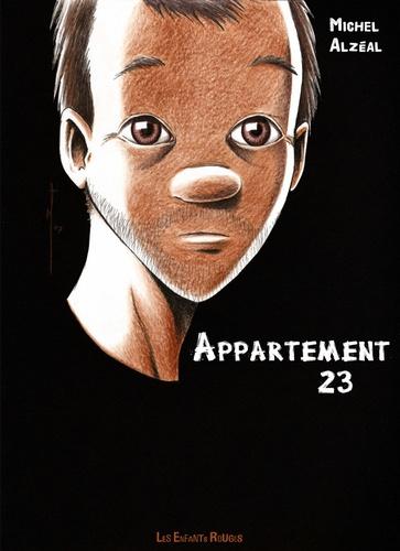 Michel Alzéal - Appartement 23.