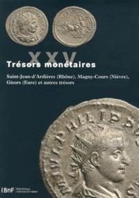 Accentsonline.fr Saint-Jean d'Ardières (Rhône), Magny-Cours (Nièvre), Gisors (Eure) et autres trésors Image