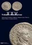 Michel Amandry - Trésors monétaires - Tome 25, Saint-Jean d'Ardières (Rhône), Magny-Cours (Nièvre), Gisors (Eure) et autres trésors.