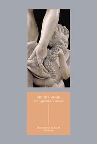 Michel-Ange - Correspondance choisie.