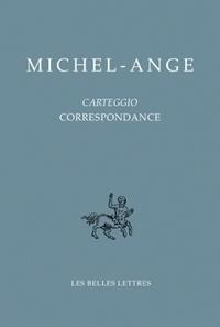 Michel-Ange - Correspondance - Coffret 2 volumes.