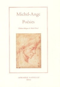 Michel-Ange - Poésies.