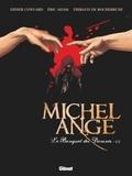 Éric Adam - Michel Ange - Tome 01 - Le Banquet des damnés.