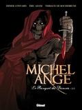 Éric Adam - Michel Ange - Tome 02 - Le Banquet des Damnés.