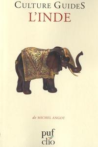 Michel Angot - L'Inde.