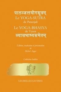 Le Yoga-Sutra de Patanjali - Le Yoga-Bhasya de Vyasa.pdf