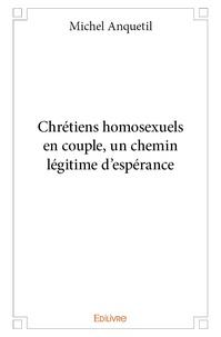 Openwetlab.it Chrétiens homosexuels en couple, un chemin légitime d'espérance Image
