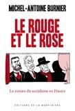 Michel-Antoine Burnier - Le Rouge et le Rose.