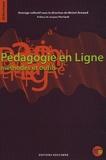 Michel Arnaud et  Collectif - Pédagogie en ligne - Méthodes et outils. 1 Cédérom