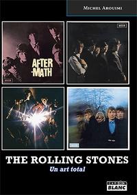 Blackclover.fr The Rolling Stones - Un art total Image