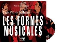 Deedr.fr L'essentiel des formes musicales Image