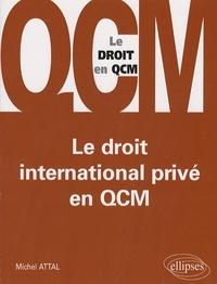 Alixetmika.fr Le droit international privé en QCM Image
