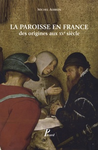 La paroisse en France - Des origines au XVe siècle.pdf
