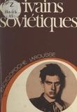 Michel Aucouturier - Écrivains soviétiques.
