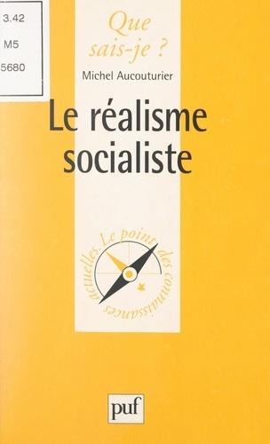 Le réalisme socialiste