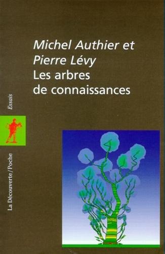 POCHES ESSAIS - Les arbres de connaissances - Format ePub - 9782707195456 - 7,99 €