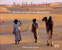 Openwetlab.it Au fil du sable - Balade poétique en Mauritanie Image